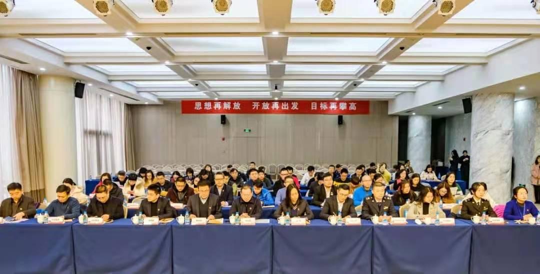热烈祝贺万通教育集团评为湖西社工委2019年度协同党建共同体优秀成员单位